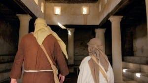joseph jesus synagogue